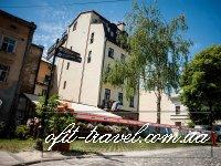 Отель «Saint Feder Boutique»