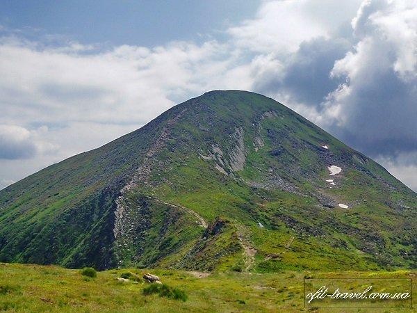 Буковина - Західна Україна