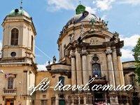 Вихідні тури у Львові