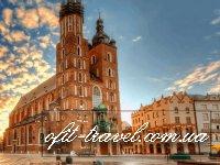 Виїзні тури до Польщі
